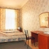 Twin room in economy class hotels in Saint Petersburg, Russia, Hotel Na Muchnom